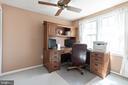 Bedroom #4 - 9729 IRONMASTER DR, BURKE