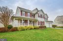 Wrap-around Porch - 9696 ANJOU CT, MANASSAS