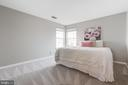 4th Bedroom - 9696 ANJOU CT, MANASSAS