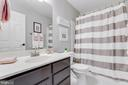 2nd Full Bath - 9696 ANJOU CT, MANASSAS