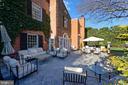 Wonderful terrace for outdoor entertaining - 711 PRINCE ST, ALEXANDRIA