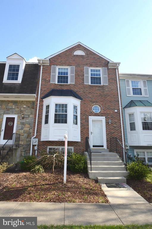 Exterior - 13979 ANTONIA FORD CT, CENTREVILLE