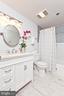 Bathroom - 1805 CRYSTAL DR #810S, ARLINGTON