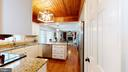 Great flow from kitchen to eating to relaxing - 3014 MEDITERRANEAN DR, STAFFORD