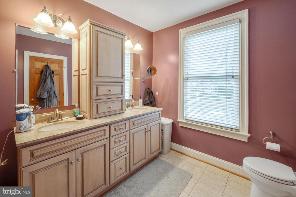 Master Suite Bath - 1244 MONROE ST NE, WASHINGTON