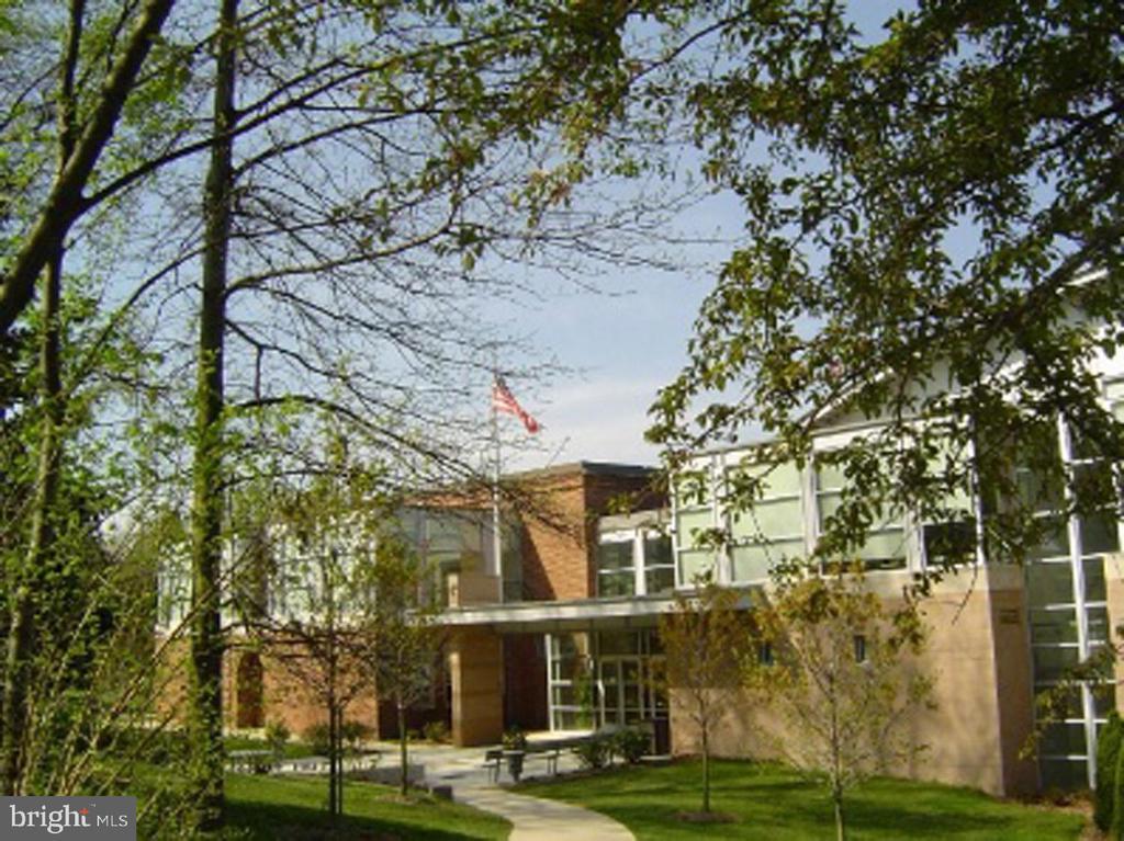 Saint Anselm's Abbey School is nearby - 1244 MONROE ST NE, WASHINGTON