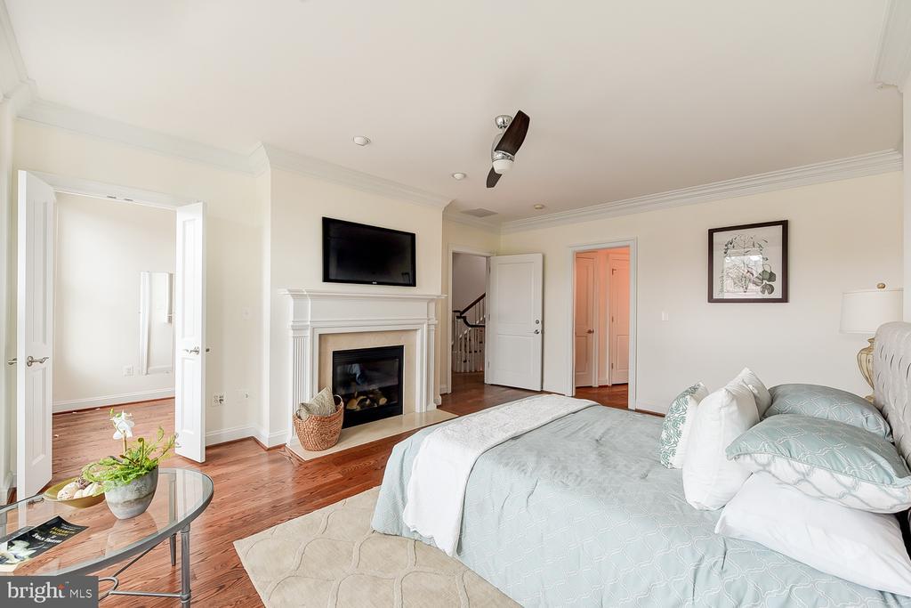 Owner's Suite - 610 MARYLAND AVE NE, WASHINGTON