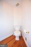 Powder Room - Part 2 - 11413 RAMSBURG CT, NORTH POTOMAC