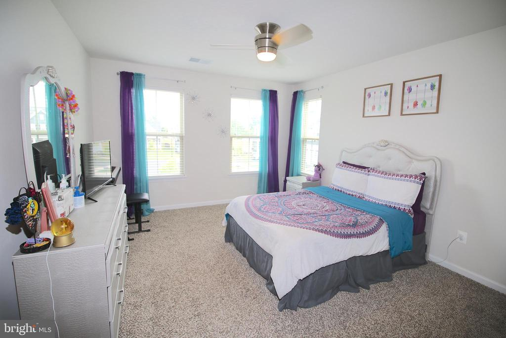 Bedroom #2 - 2532 SWEET CLOVER CT, DUMFRIES