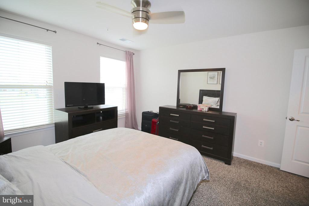 Bedroom #4 - 2532 SWEET CLOVER CT, DUMFRIES