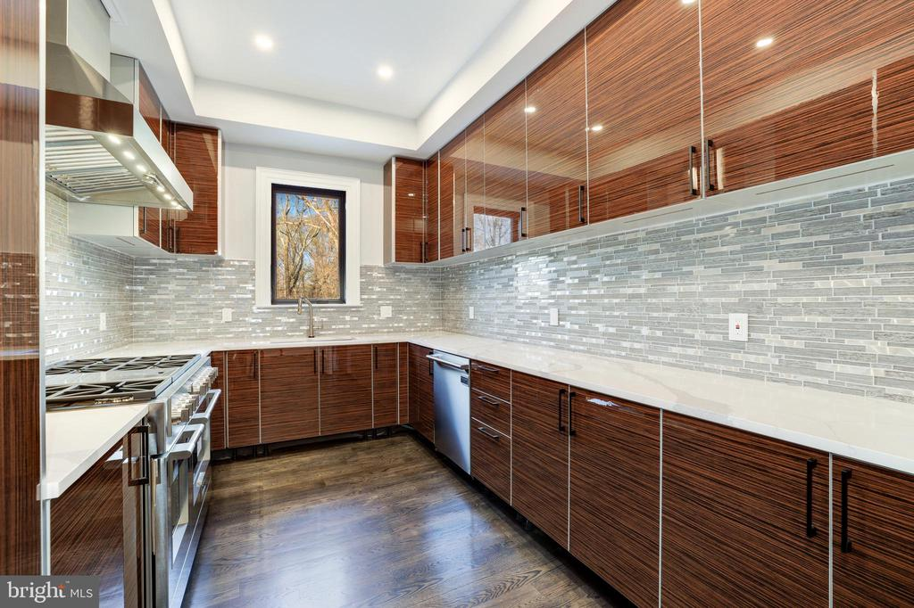 2nd (Catering or Spice) Kitchen - 1332 MCCAY LN, MCLEAN