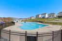 Swimming Pool - 21251 FAIRHUNT DR, ASHBURN