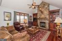 Great Room - 7235 WOODVILLE RD, MOUNT AIRY