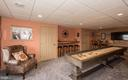 Game Room - 7235 WOODVILLE RD, MOUNT AIRY