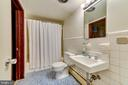Bath - 10535 VALE RD, OAKTON