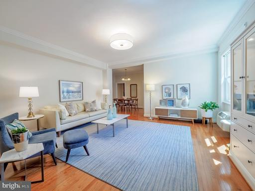 3100 CONNECTICUT AVE NW #303
