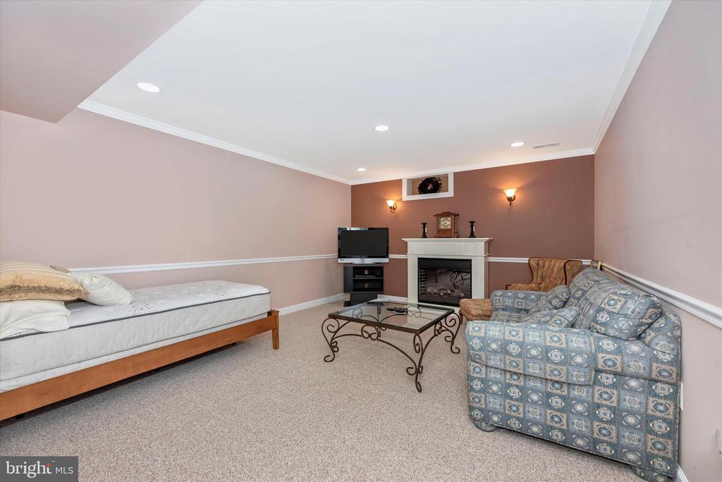 Bonus Room-Lower Level - 7 FARMSTEAD PL, MIDDLETOWN