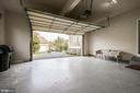 Garage - 1552 SHELFORD CT, VIENNA