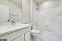 Bath - 1552 SHELFORD CT, VIENNA