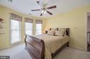 2nd bedroom - 9326 MAINSAIL DR, BURKE