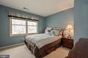 4th bedroom - 9326 MAINSAIL DR, BURKE