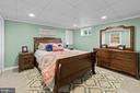 Bedroom #4 - 7504 PICNIC WOODS RD, MIDDLETOWN