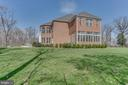4 Sided Brick - 22441 BEAVERDAM DR, ASHBURN