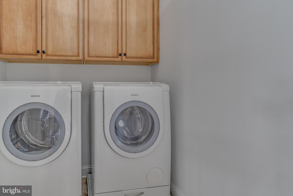 Level 2 Laundry - 22441 BEAVERDAM DR, ASHBURN
