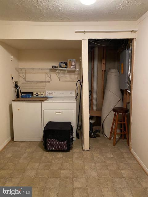 Laundry room/with lots of storage - 13970 BIG YANKEE LN, CENTREVILLE