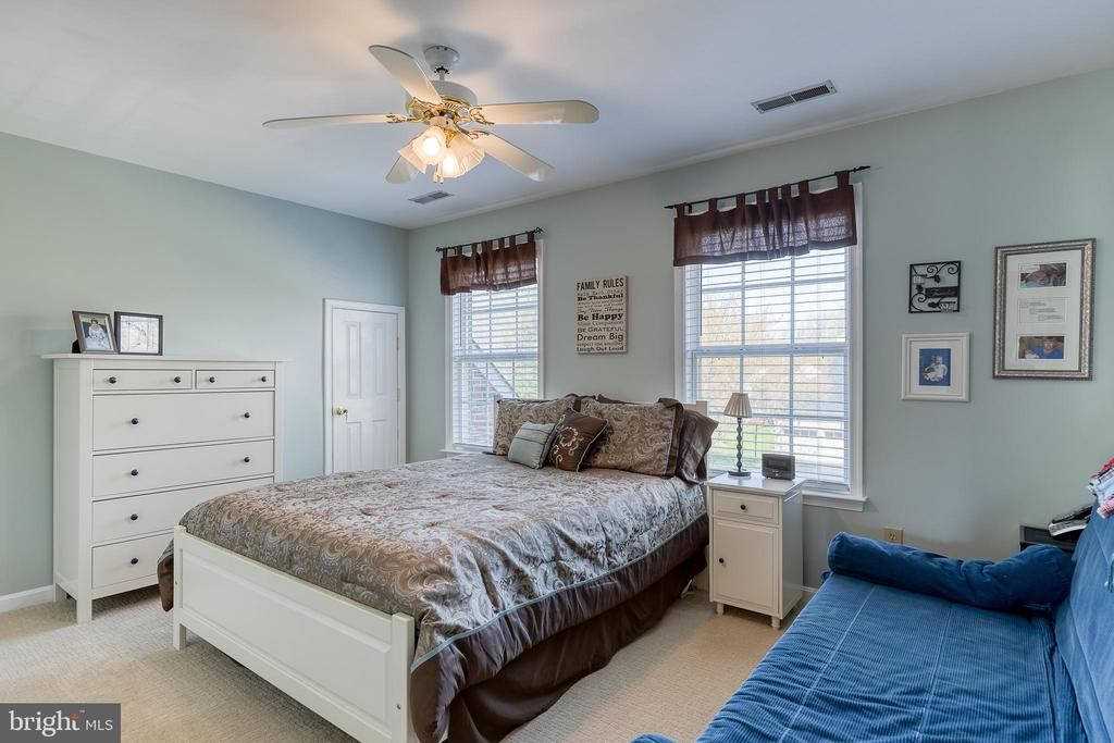 2nd bedroom - 3 LEGAL CT, STAFFORD