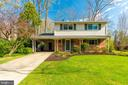 Fabulous 4 Bedroom Kings Park Home! - 8800 TRAFALGAR CT, SPRINGFIELD