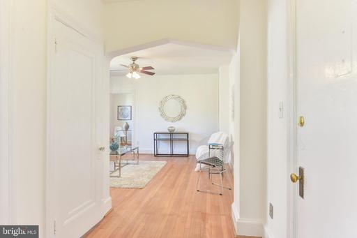 5402 CONNECTICUT AVE NW #505