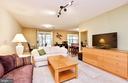 Large finished basement - 20693 LONGBANK CT, STERLING