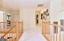 CATWALK TO OTHER BEDROOMS - 20693 LONGBANK CT, STERLING