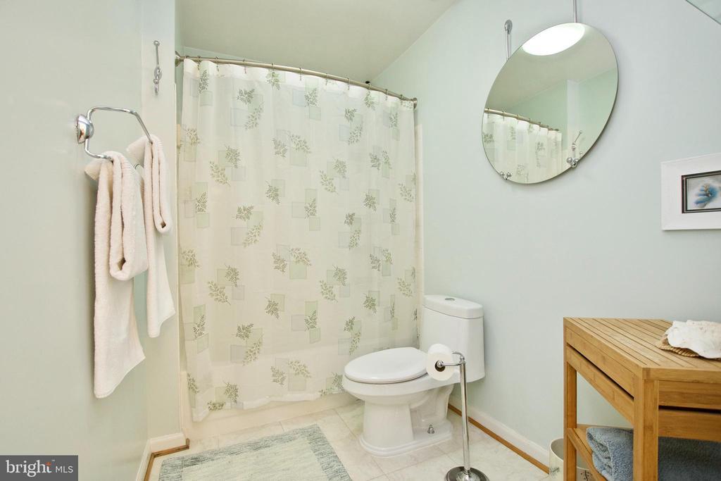 UPSTAIR BATHROOM - 20693 LONGBANK CT, STERLING