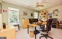Nice Size upper office space or bedroom! - 20693 LONGBANK CT, STERLING