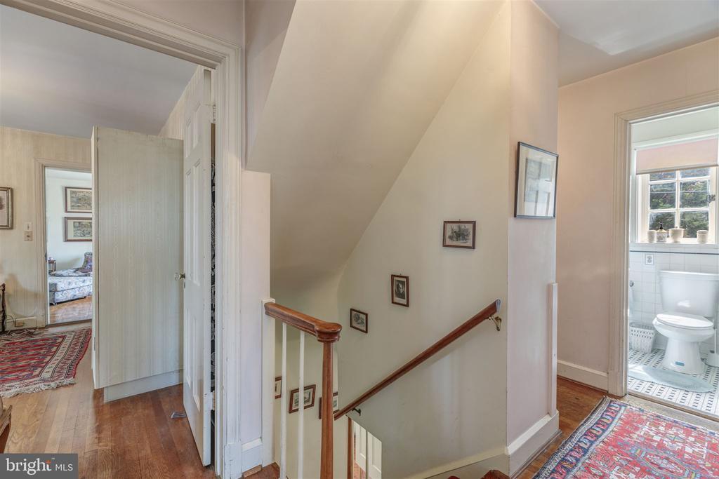 Second Floor - 3835 MACOMB ST NW, WASHINGTON