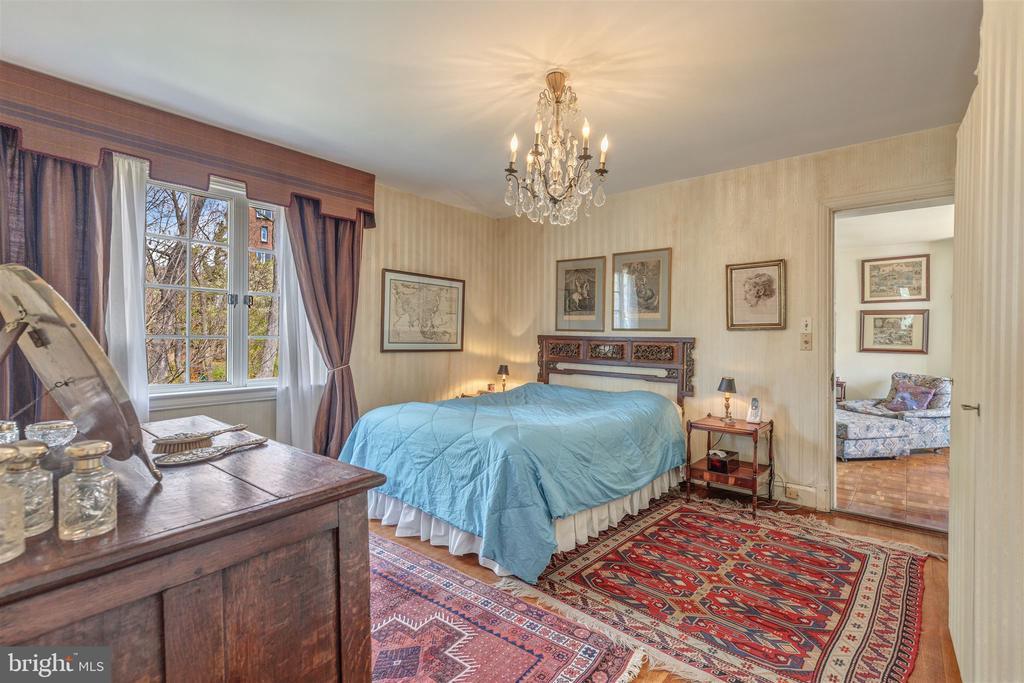Bedroom - 3835 MACOMB ST NW, WASHINGTON