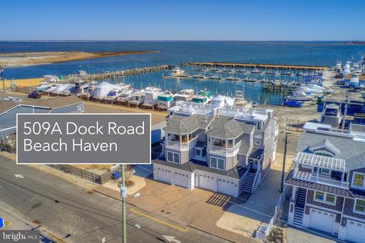 509 DOCK RD #A - BEACH HAVEN