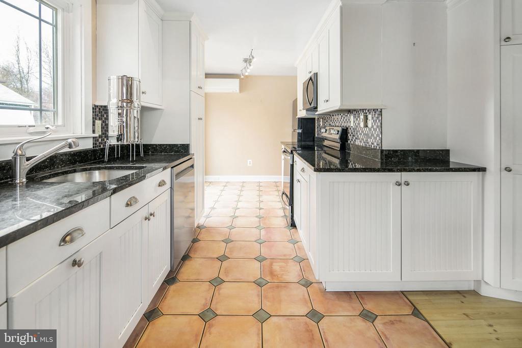 More Spanish Tile - 15 SUNNY WAY, THURMONT