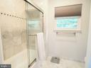 Primary Bathroom - 16078 DEER PARK DR, DUMFRIES