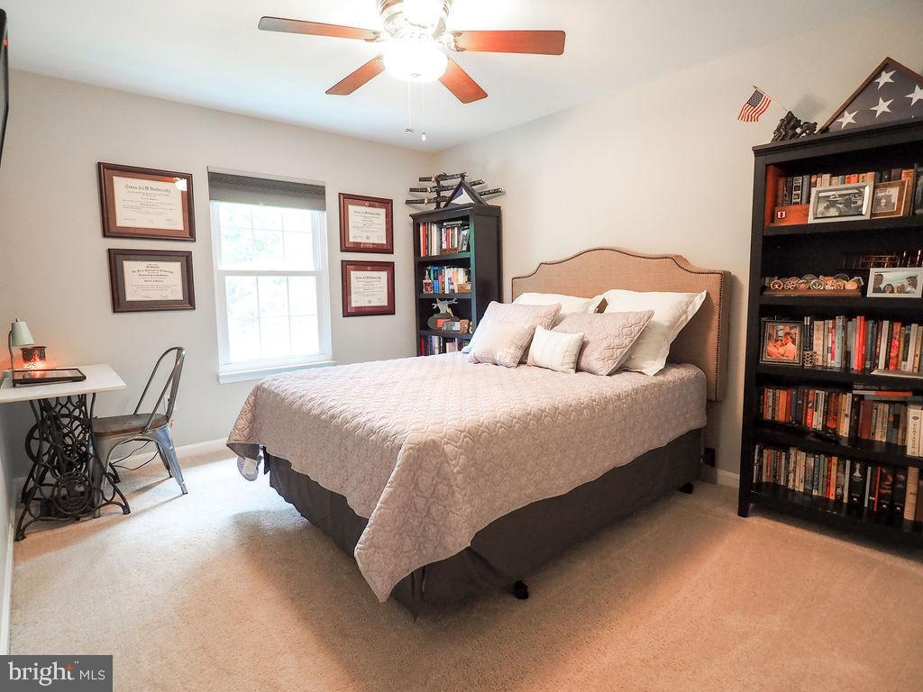 Bedroom 2 - 16078 DEER PARK DR, DUMFRIES