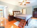 Primary Bedroom - 16078 DEER PARK DR, DUMFRIES