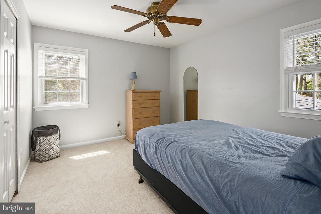 2nd upper bedroom - 9611 GLENARM CT, BURKE