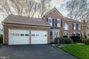 Stunning Centreville home - 5207 BRAYWOOD DR, CENTREVILLE