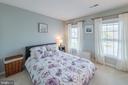 Additional bedroom - 5207 BRAYWOOD DR, CENTREVILLE