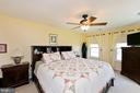 Owner's bedroom - 35951 ASHBY FARM CIR, HILLSBORO