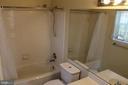 Master Bath - 12914 CHURCHILL RIDGE CIR #6-C, GERMANTOWN