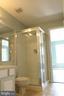 Guest Bath - 12914 CHURCHILL RIDGE CIR #6-C, GERMANTOWN