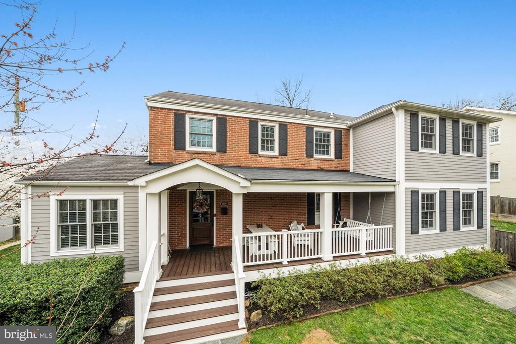 Welcome Home! - 1500 N KENILWORTH ST, ARLINGTON